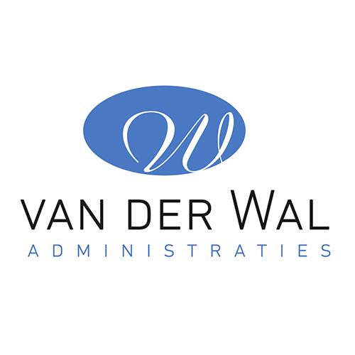 Logo_vdWal_1c