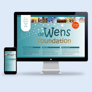 de Wens foundation website