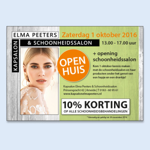 Elma Peeters advertenties
